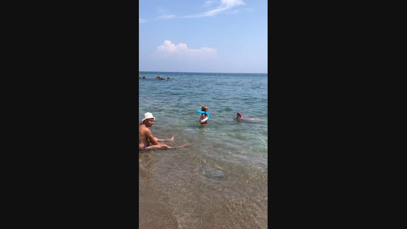 Средиземное 🌊 море 💦🇹🇷💦🇹🇷🐳