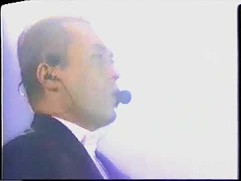 【Remastered】Susumu Hirasawa - Take the Wheel【LIVE ERROR ENGINE】