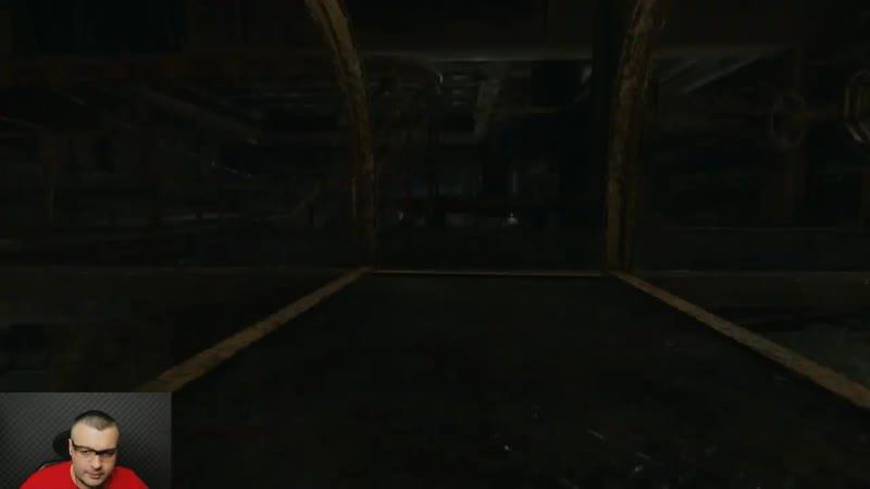 Мортид Ракутагин ПУСТОШИ ☛ Прохождение Metro Exodus ☛ Серия 8