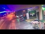 Grave acidente mata 5 jovens na madrugada deste s
