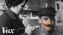 The facial prosthetics of World War I
