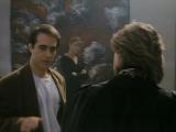 Canvas (1992) - Gary Busey John Rhys-Davies Vittorio Rossi Nick Cavaiola Cary Lawrence Michael McGill Alexandra Innes