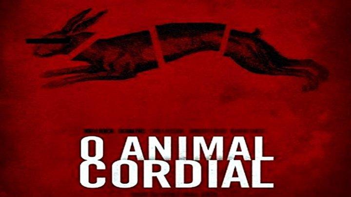 Дружелюбный зверь / O Animal Cordial (2017) - ужасы, триллер