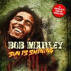 bob marley альбом Sun is Shining