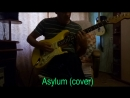 Malmsteen Asylum (cover)