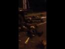 Донецк. 27 мая (ночь), 2014. Расстрелянные ополченцы с КамАЗа.