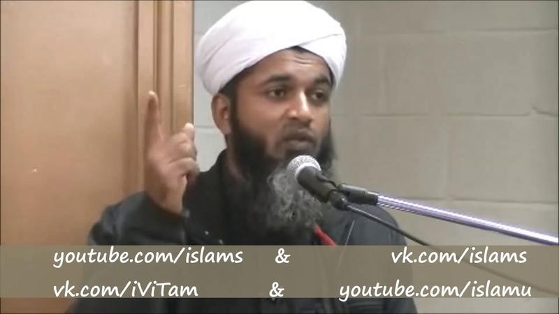 Хасан Али. Признак того, что ты близок к Аллаху. Шейх Захиб - Имя Аллаха Ар-Рахман Урок 2