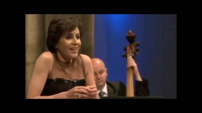 Leonardo Leo - Salve Regina - Les Talens Lyriques [Christophe Rousset] - Sabina Puértolas