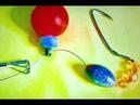 DIY Fishing Tips How to Set Up Catfish Rig Catfish Bait 34 Thẻo 2 Móc và Mồi câu Cá Trê