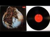 Drosselbart Drosselbart 1970 Germany, Krautrock, Heavy Psychedelic Rock