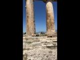 Robert Gant. Greece 3