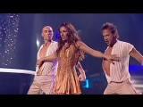 Helena Paparizou - My Number One (Greece) Live - Eurovision Song Contest 2005