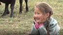 Mongolia Preparing Children of Nomadic Herders for School
