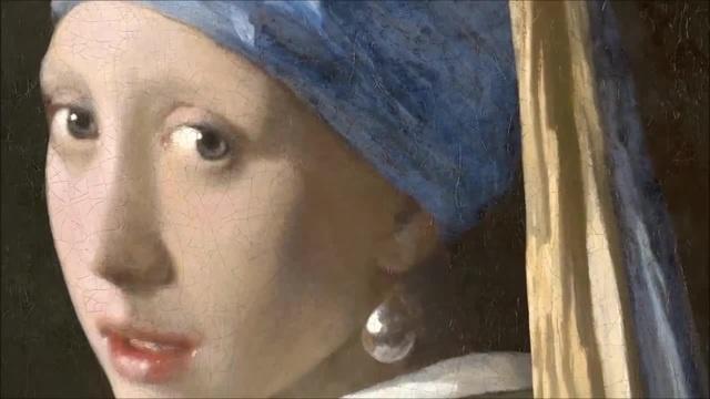 Just Vermeer
