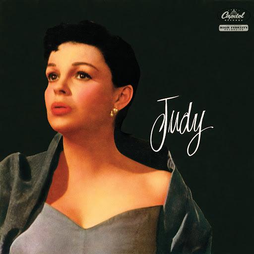 Judy Garland альбом Judy