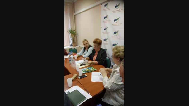 Итоги голосования в Общественной палате Республики Коми Великие имена России