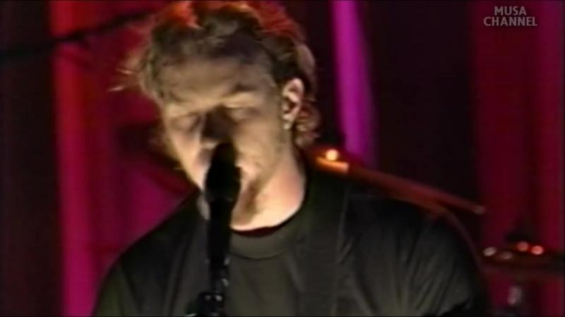 Metallica - The Wait (Audio update)[1998.11.24] New York, NY, USA (HD)