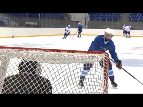 Hockey4kids МЕЧТАЕШЬ СТАТЬ ПРОФИ ТОГДА ЭТО твойшансмхл @mhl @khl