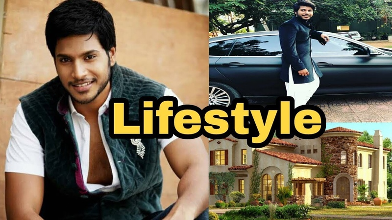 Sundeep Kishan Lifestyle। Biography। House। Car। Girlfriend। Family। Income। Unknown Facts