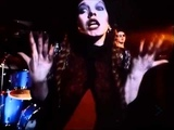 LENE LOVICH - Lucky Number (Official Video)