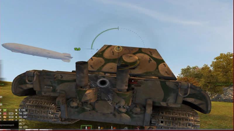 Бывает и хуже но в танках это уже НОРМА !РАНДОМАКАБЭШНЫЕ ВОЛКИ