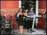 To majstore - Sanja Maletic UZIVO - Evo svice zora Top Music Tv Live