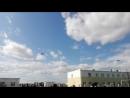 Русские Витязи на фестивале Крылья Пармы г Пермь