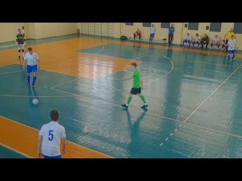 Динамо – NOVA 20190127 140412