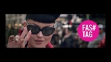Viktoria Modesta Catwalk Like No One's Watching FASHTAG