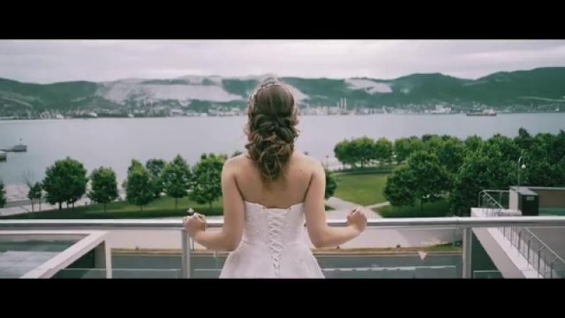 Свадьба в Hilton Garden Inn Novorossiysk