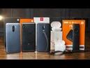Розыгрыш OnePlus 6, PocoPhone F1, Xiaomi Redmi Note 6 Pro, Airdots, Huawei FreeBuds