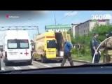 ДТП в Хабаровске