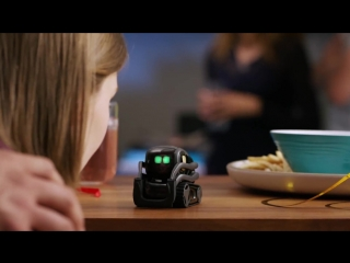 Vector by Anki   Ready To Help