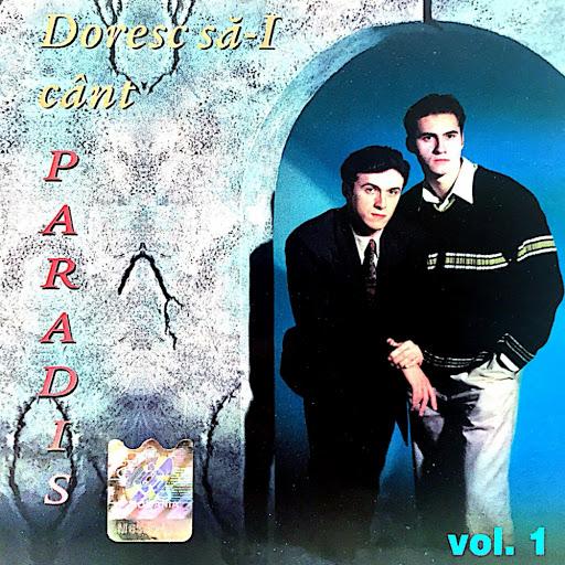Paradis альбом Doresc sa-I cant, Vol. 1
