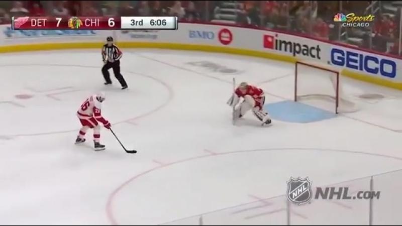 Томаш Ванек феерит\ Хайповый Хоккей Спорт NHL НХЛ nhlnews