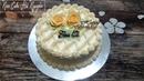 Bánh Sinh Nhật Trang Trí Nhẹ Nhàng Và Tinh Tế Simple Birthday Cake Decoration