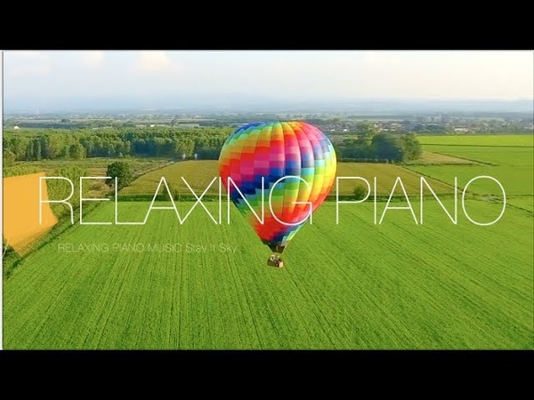 MORNING RELAXING PIANO Music - Study Music , Music For Stress Relief