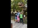 SKAZKA - Dino park