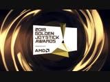 Golden Joysticks 2018 - Still Playing (World of Tanks)
