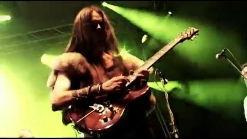 DALRIADA - Zách Klára (live) - AFM Records