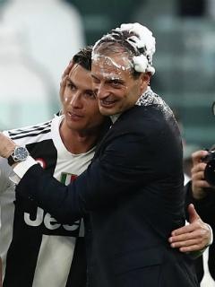"""""""Ювентус"""" выиграл Серию A, но провалил сезон. Клубу нужна была Лига чемпионов"""