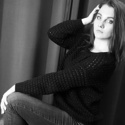 Анна Коровина