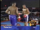 Айвен Робинсон vs Эмануэль Огастес полный бой 21 07 1996