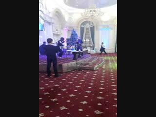 Марат Ильяс - Live