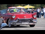 Автострада - Cadillac Eldorado 1957.