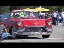Автострада Cadillac Eldorado 1957