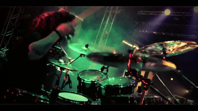 NECROS CHRISTOS - Live At Acherontic Arts Fest 2015 (vk.comafonya_drug)