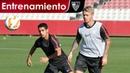 Kjaer por Borja Lasso, única novedad para visitar Mestalla