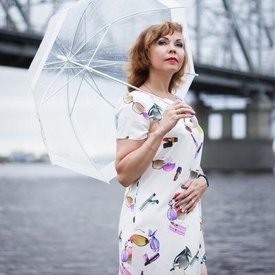 Лариса Корельская