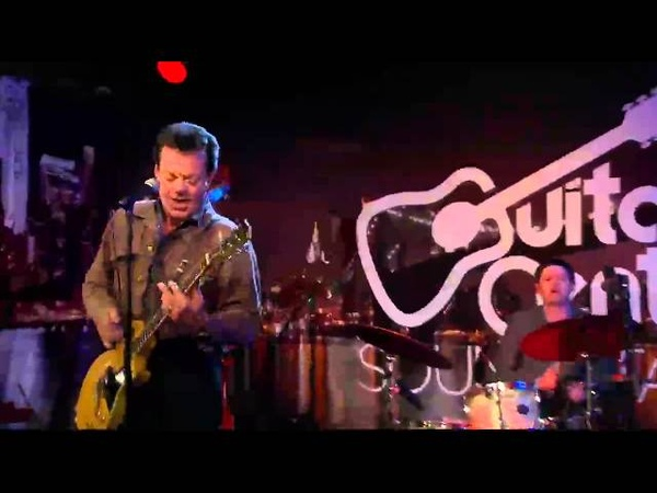 The Artie Lange Show - The James Hunter Six Perform Look Out